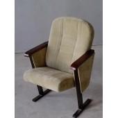 Кресло для актового зала М2