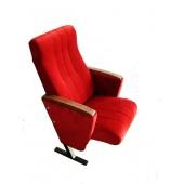 Кресло для актового зала М1-2