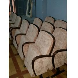 Кресло для актового зала М3-1