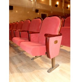 Кресло для актового зала М3-2