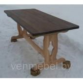 """Стол обеденный деревянный """"Робин"""""""