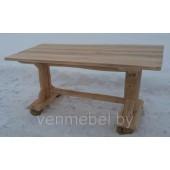 """Стол обеденный деревянный """"Ричард"""""""