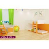 Кровать детская LEO 1