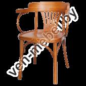 """Кресло из дерева  """"Классик"""" арт. 5288-01-2"""