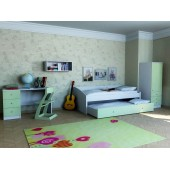 Кровать-тахта детская NEO 4
