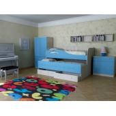 Детская кровать NEO 3
