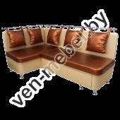 """Кухонный угловой диван """"Арамис"""""""