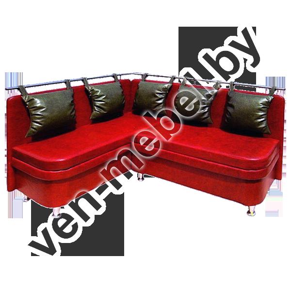 Кухонный угловой диван Арамис