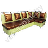 """Кухонный уголовой диван """"Арамис 2"""""""