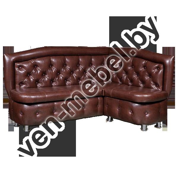 Кухонный угловой диван Миранда 1