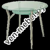 Стол стеклянный А6К