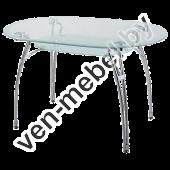 Стол стеклянный А7О