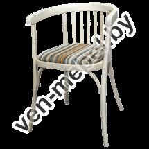 """Кресло из дерева """"Алекс"""" арт. 250-01-2"""