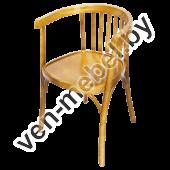 """Кресло из дерева  """"Алекс"""" арт. 250-2"""