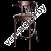 "Барный стул из дерева ""Аполло"" арт. 305-01-2"