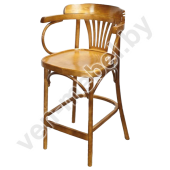 "Барный стул из дерева ""Аполло ЭТГ"" арт. 305-2"