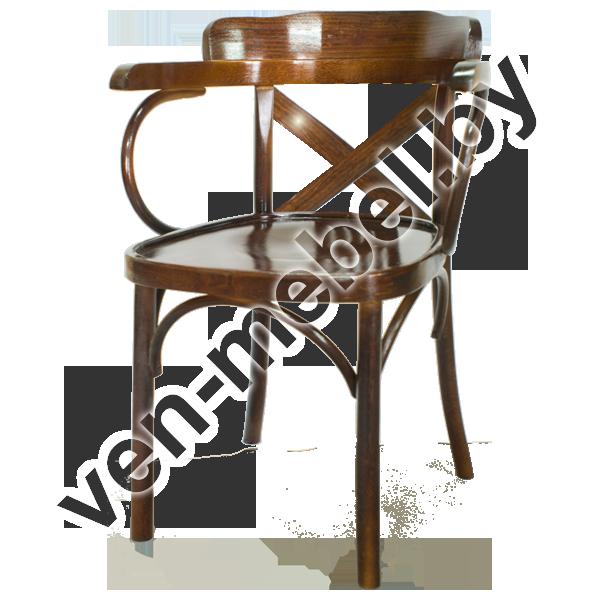 Кресло из дерева Классик арт. 5288-01-2X