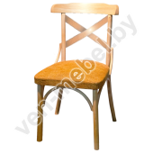 "Стул из дерева ""Соло"" арт. 5780-05-2X"
