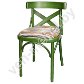 "Стул из дерева ""Венеция"" арт. 125-01-2X"