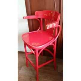 Декупаж стульев, мебели, декупаж на Ваш вкус