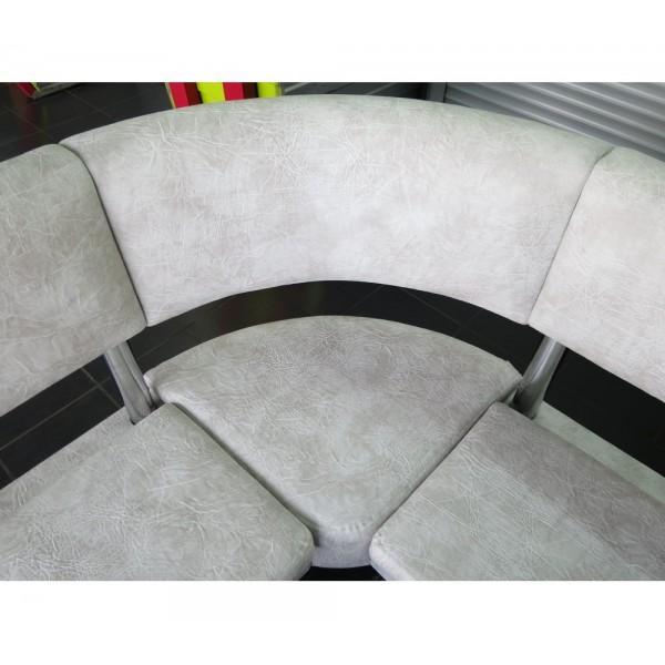 Кухонный угловой диван Ладога 6