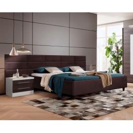Двуспальная кровать Рада