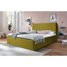 """Кровать двуспальная """"Яна"""""""